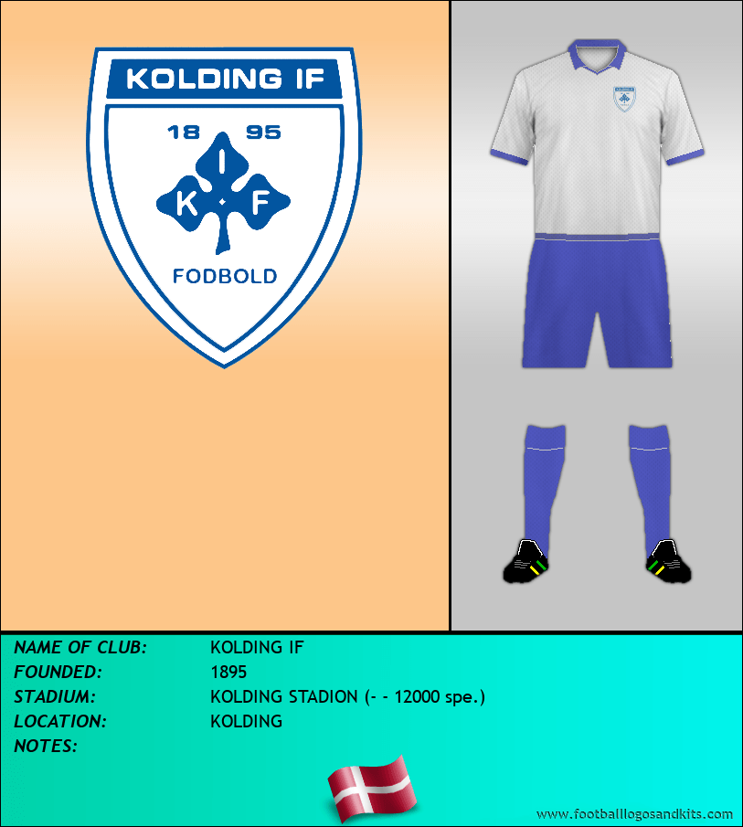 Logo of KOLDING IF