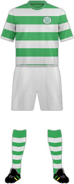 Kit CELTIC FC