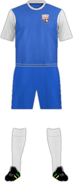 Kit MONTROSE FC