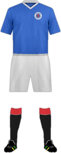 Kit RANGERS FC