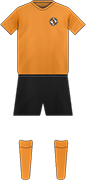 Kit DUNDE UNITED FC
