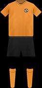 キットdunde·ユナイテッド·フットボール·クラブ