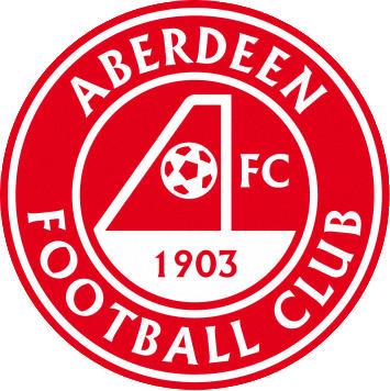 Logo of ABERDEEN FC (SCOTLAND)
