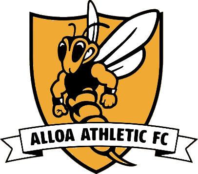 Logo of ALLOA ATHLETIC F.C. (SCOTLAND)