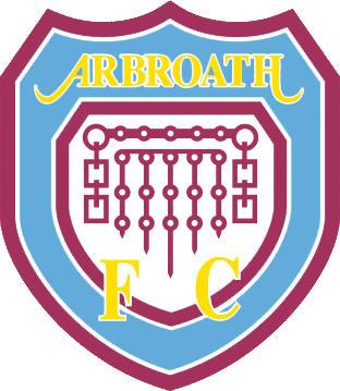 Logo of ARBROATH F.C. (SCOTLAND)