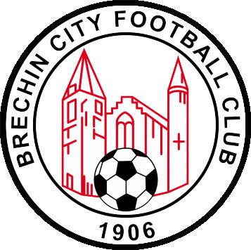 Logo de BRECHIN CITY F.C. (ECOSSE)