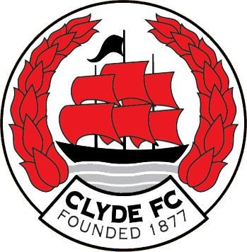 Logo of CLYDE F.C. (SCOTLAND)