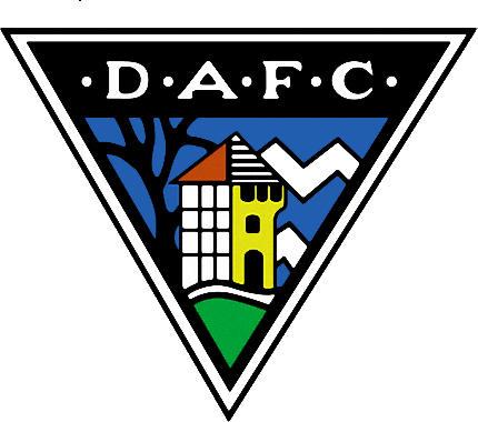 Logo of DUNFERMLINE ATHLETIC F.C. (SCOTLAND)