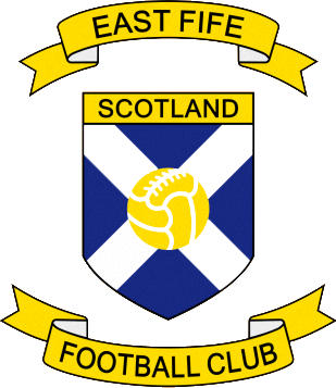 Logo of EAST FIFE F.C. (SCOTLAND)