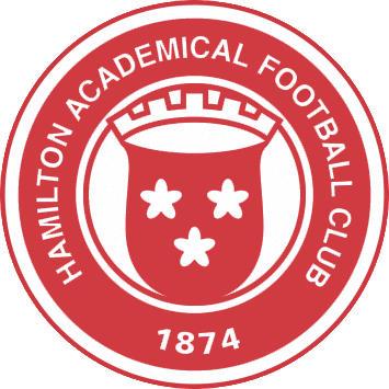 Logo of HAMILTON AFC (SCOTLAND)