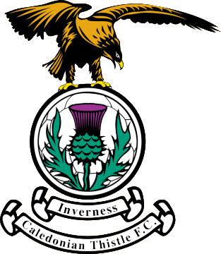 Logo of INVERNESS CALEDONIAN F.C. (SCOTLAND)