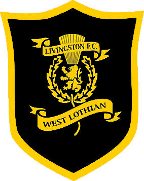 Logo of LIVINGSTON F.C. (SCOTLAND)