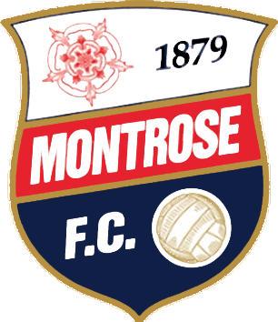 Logo of MONTROSE FC (SCOTLAND)