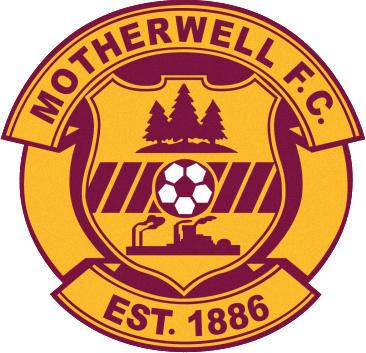 Logo of MOTHERWELL FC (SCOTLAND)