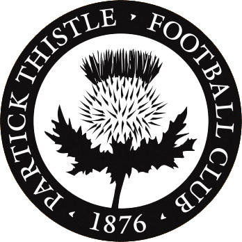 Logo of PARTICK THISTLE F.C. (SCOTLAND)