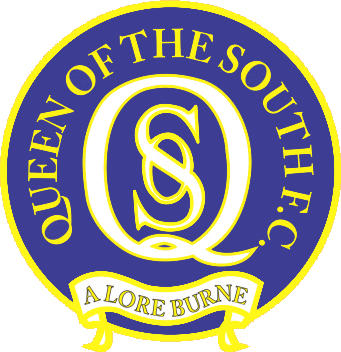 Logo of QUEEN OF THE SOUTH F.C. (SCOTLAND)