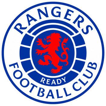 Logo of RANGERS FC (SCOTLAND)