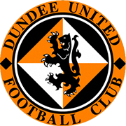 Logo of DUNDE UNITED FC