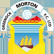 Logo GREENOCK MORTON F.C.
