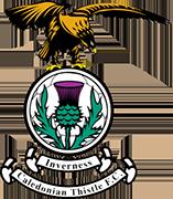 Logo of INVERNESS CALEDONIAN F.C.