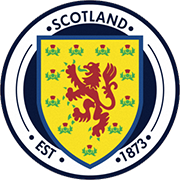 Logo of SCOTLAND NATIONAL FOOTBALL TEAM