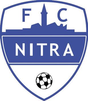 Logo of FC NITRA (SLOVAKIA)