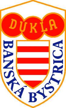 Logo of FK DUKLA BANSKÁ BYSTRICA (SLOVAKIA)