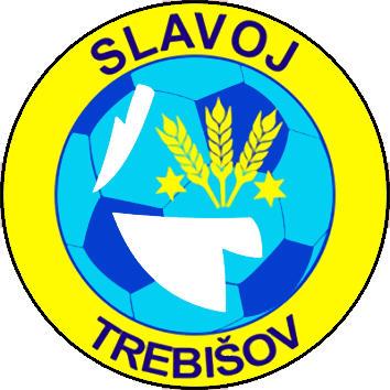 Logo of FK SLAVOJ TREBISOV (SLOVAKIA)