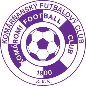 Logo of KFC KOMÁRNO (SLOVAKIA)