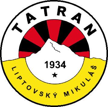 Logo of MFK TATRAN (SLOVAKIA)
