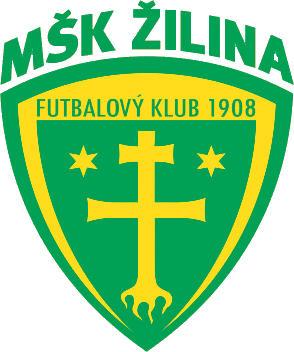 Logo of MSK ZILINA (SLOVAKIA)