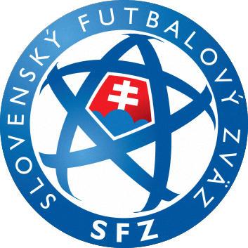 Logo of SLOVAKIA NATIONAL FOOTBALL TEAM (SLOVAKIA)