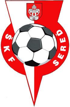 Logo of SKF SERED (SLOVAKIA)