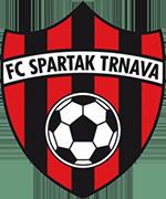 のロゴFC スパルタク トルナヴァ