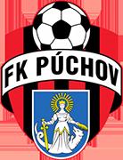 のロゴFK PÚCHOV