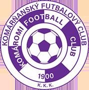 Logo of KFC KOMÁRNO