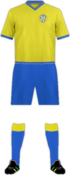 Kit FC KOPER
