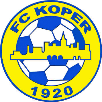 Logo of FC KOPER (SLOVENIA)