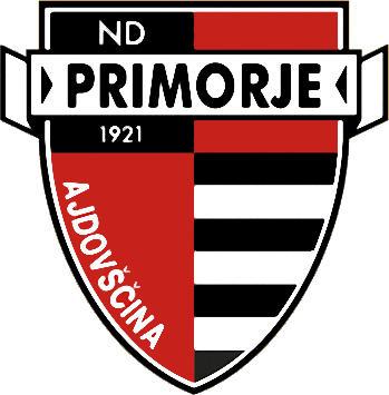 Logo of ND PRIMORJE (SLOVENIA)