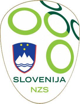 Logo of SLOVENIA NATIONAL FOOTBALL TEAM (SLOVENIA)