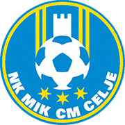 Logo de NK CM CELJE
