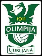 Logo di NK OLIMPIJA