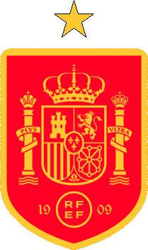 Logo of 03-1 SELECCIÓN DE ESPAÑA (SPAIN)