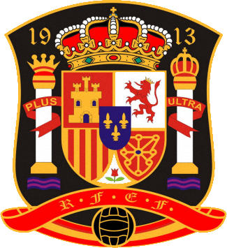 Logo of SPAIN NATIONAL FOOTBALL TEAM (SPAIN)