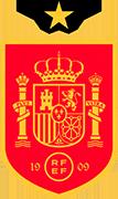 Logo of 03-1 SELECCIÓN DE ESPAÑA