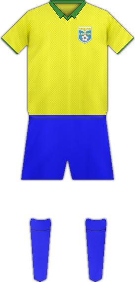 Kit FC LOOTUS