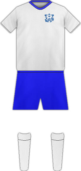 Kit FC TVMK TALLINN