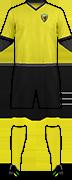 Kit FC VAPRUS
