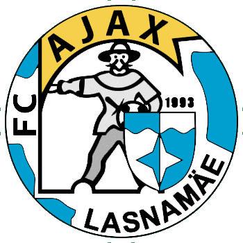 Logo of FC AJAX LASNAMÄE (ESTONIA)