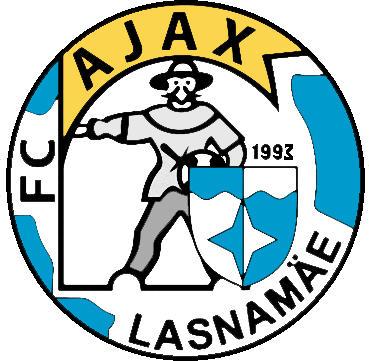 Logo of FC AJAX LASNAMAE (ESTONIA)